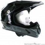 Oneal Spark Fidlock Downhill Helm-Grau-L