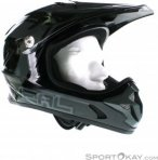 Oneal Spark Fidlock Downhill Helm-Grau-XL