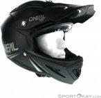 Oneal Warp Fidlock Downhill Helm-Schwarz-M