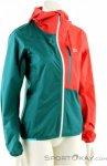 Ortovox 2,5l Civetta Jacket Damen Outdoorjacke-Blau-XS