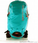 Ortovox Ascent 28l S Avabag Airbagrucksack ohne Kartusche-Blau-28