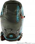 Ortovox Ascent 28l S Avabag Airbagrucksack ohne Kartusche-Schwarz-28