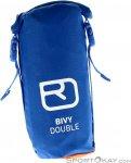 Ortovox Bivy Double 2-Personen Biwaksack-Blau-One Size
