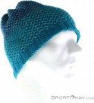 Ortovox Crochet Mütze-Blau-One Size