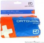 Ortovox First Aid Roll Doc Erste-Hilfe Set-Blau-One Size