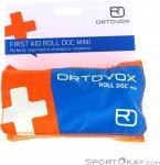 Ortovox First Aid Roll Doc Mini Erste-Hilfe Set-Orange-One Size