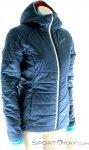 Ortovox Piz Bernina Jacket Damen Tourenjacke-Blau-M