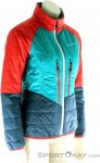 Ortovox Piz Bial Jacket Damen Wendejacke-Blau-M
