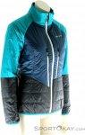 Ortovox Piz Bial Jacket Damen Wendejacke-Schwarz-M