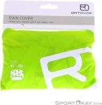 Ortovox Rain Cover 15-25l Regenhülle-Grün-One Size