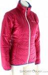 Ortovox SW Piz Bial Jacket Damen Wendejacke-Lila-XL
