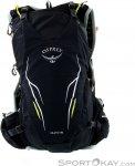 Osprey Duro 15l Rucksack-Schwarz-S-M