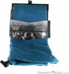 Packtowl Luxe Body Microfaserhandtuch-Blau-One Size