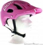 POC Tectal Bikehelm-Pink-Rosa-XS/S