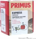 Primus Express Spider II Stove Gaskocher-Grau-One Size