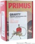 Primus Gravity III Stove Gaskocher-Grau-One Size