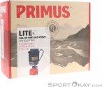 Primus Lite Plus Piezo Gaskocher-Schwarz-One Size