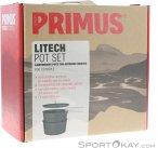 Primus Litech 1,3l Kochtopfset-Grau-One Size