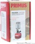 Primus MicronLantern Glass Camping Zubehör-Grau-One Size