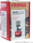 Primus MicronLantern Steel Mesh Camping Zubehör-Grau-One Size