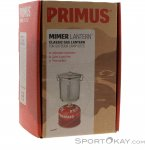 Primus Mimer Campinglaterne-Silber-One Size