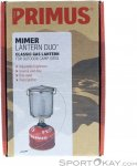 Primus Mimer Duo Campinglaterne-Silber-One Size