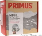 Primus Mimer Kit Stove Gaskocher-Grau-One Size