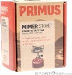 Primus Mimer Stove Gaskocher-Grau-One Size