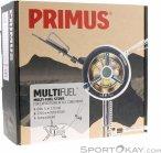 Primus MultiFuel III Stove Gaskocher-Grau-One Size