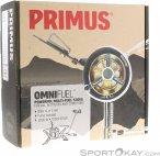 Primus OmniFuel II Stove Gaskocher-Grau-One Size