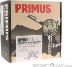 Primus OmniLite Ti Stove Gaskocher-Grau-One Size