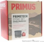 Primus Primetech Stove Set 1,3l Gaskocher-Grau-One Size