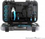 PRO Standard Werkzeugkoffer-Schwarz-One Size