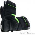 Reusch Storm R-Tex XT Handschuhe-Grün-8,5