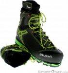 Salewa Vultur Vertical GTX Herren Bergschuhe Gore-Tex-Schwarz-10
