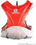 Salomon S-Lab ADV Skin Set 5l Rucksack-Rot-XXS