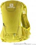 Salomon Skin Pro 10l Set Rucksack-Gelb-10