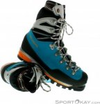 Scarpa Mont Blanc Pro GTX Damen Bergschuhe Gore-Tex-Türkis-37
