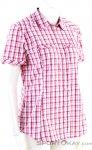 Schöffel Blouse Walla Walla 2 UV Damen Outdoorhemd-Rot-44