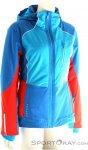Schöffel Jacket Kufstein 1 Damen Skijacke-Blau-44