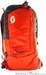 Scott Pro AP 20l Kit Airbagrucksack-Orange-One Size