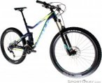 Scott Contessa Genius 730 2018 Damen All Mountainbike-Mehrfarbig-M