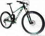 Scott Contessa Spark 930 2018 Damen Trailbike-Mehrfarbig-M