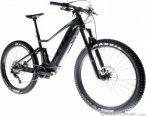 Scott E-Spark 710 Plus 2017 E-Bike Trailbike-Schwarz-L