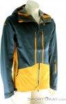 Scott Explorer 3L Jacket Herren Tourenjacke-Blau-S