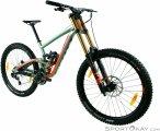 Scott Gambler 710 27,5'' 2019 Downhillbike-Grün-M