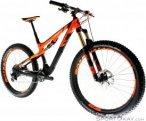 Scott Genius 700 Tuned Plus 2016 All Mountainbike-Orange-M