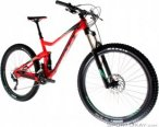 Scott Genius 750 2018 All Mountainbike-Rot-L