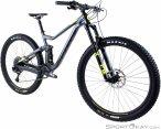 Scott Genius 950 29'' 2019 All Mountainbike-Grau-M