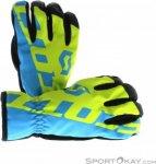 Scott Glove Vertic Light Handschuhe-Blau-L